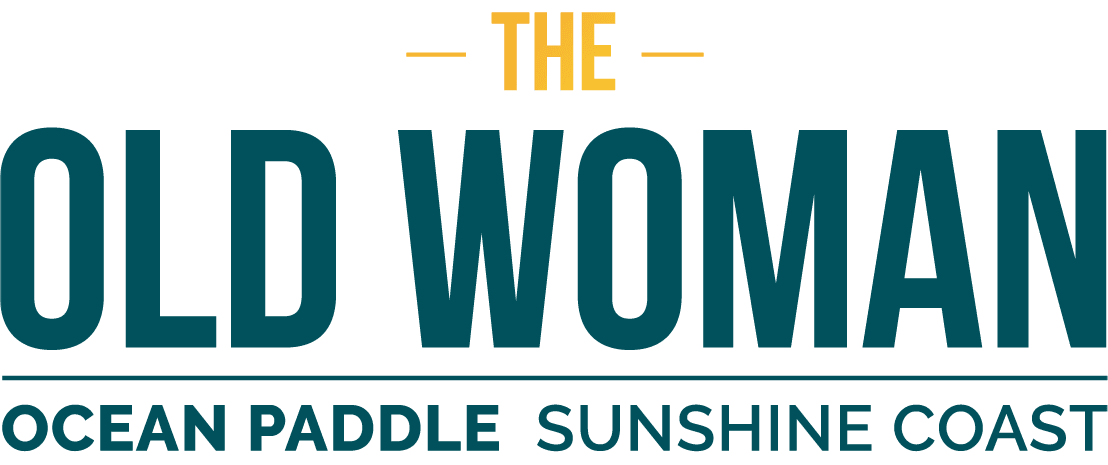The Old Woman Ocean Paddle