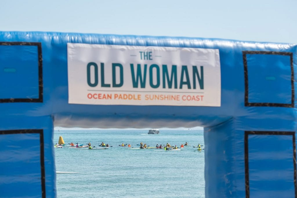 Gallery Old Woman Paddle59