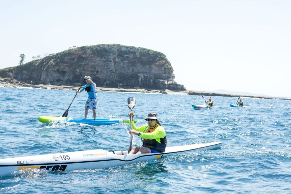 The Old Womand Ocean Paddle (28)