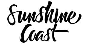 Logo Sunshine Coast