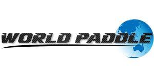 World Paddle Logo